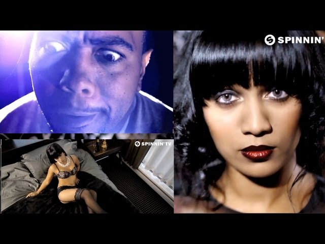 Ian Carey Rosette feat. Timbaland Brasco - Amnesia (Official Music Video) [HD]