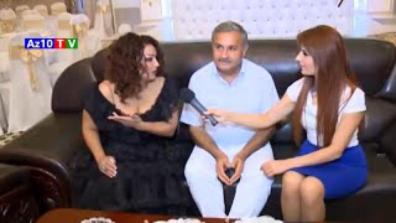 Gor Kim Geldi - Yusif Mustafayev - Menzure Musayeva - Eldeniz Memmedov 16.08.2015 ᴴᴰ
