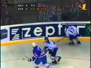 Финал Евролиги 1999-02-14 Динамо (Москва) - Металлург (Магнитогорск)