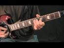 Dream Pop Guitar Lesson Melodic Arpeggiations