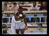 Lennox Lewis vs Riddick Bowe 88 Olympic Final