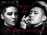 2015 Элизабет (Shadows Grow Longer) - Se7en and Junsu (Mix FanMade version) - Elisabeth