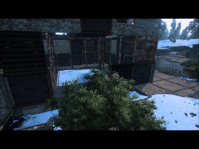 Rustafied Freecam Raid Footage, Volume 1