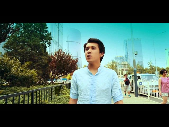 БЕК НҰР - Мені ұмыт (official video 2015) хит бекнур beknur бекнұр