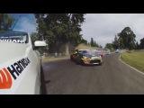 Tandem #Drift (6 sec)