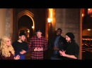 [Official Video] Silent Night (Live) - Pentatonix