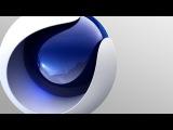 Продвинутый метод создания материалов в Cinema 4D.