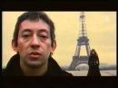 Serge Gainsbourg Jane Birkin - Je t'aime moi non plus/Original videoclip (Fontana 1969)