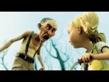 «Дом-монстр» (2006): Трейлер / http://www.kinopoisk.ru/film/77601/