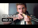 Cut Bank TRAILER 1 (2015) - Liam Hemsworth, Billy Bob Thornton Movie HD