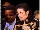 Michael Jackson &ampThe Jackson 5 Rock and Roll Hall of Fame 1997