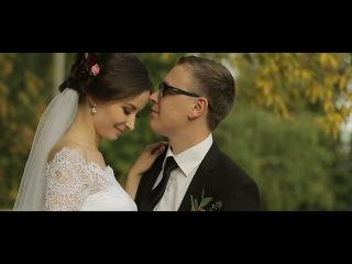 SDE 5 сентября 2015 Алексей и Екатерина