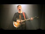 George Ezra - Girl from the North country (Bob Dylan) - live @ Theaterfabrik (Munich) - 18-11-2014