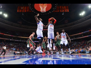 Philadelphia 76ers Top 10 Plays of the 2014-15 Season