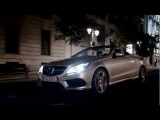 Mercedes-Benz TV: In top form. The new E-Class.