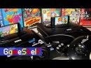 Sega Mega Drive Genesis GameShelf 16
