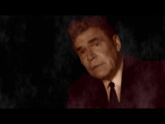 Иван Скобцов - Меж высоких хлебов (запись 1965г)
