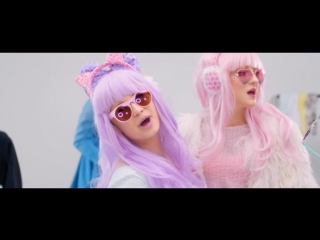 holly dolly song видеоклип: