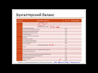 Учет в 1С:Бухгалтерия 3.0 Chapter000-Lesson01
