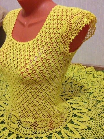 Платье (3 фото) - картинка