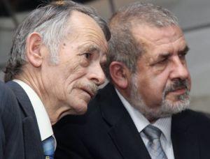 Ибраим Ширин обвинил Джемилева и Чубарова в убийстве его брата