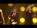 Nadav Guedj - Golden Boy (Israel) - Eurovision 2015 / Израиль Евровидение 2015