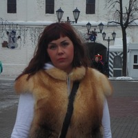 Настя Сыкчина