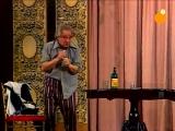 Замечательная советская актёрская школа. Сцена из спектакля ленинградского БДТ