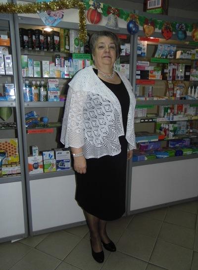Наталья Тумольская