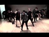 Big Bang - Bang Bang Bang (Dance Practice)