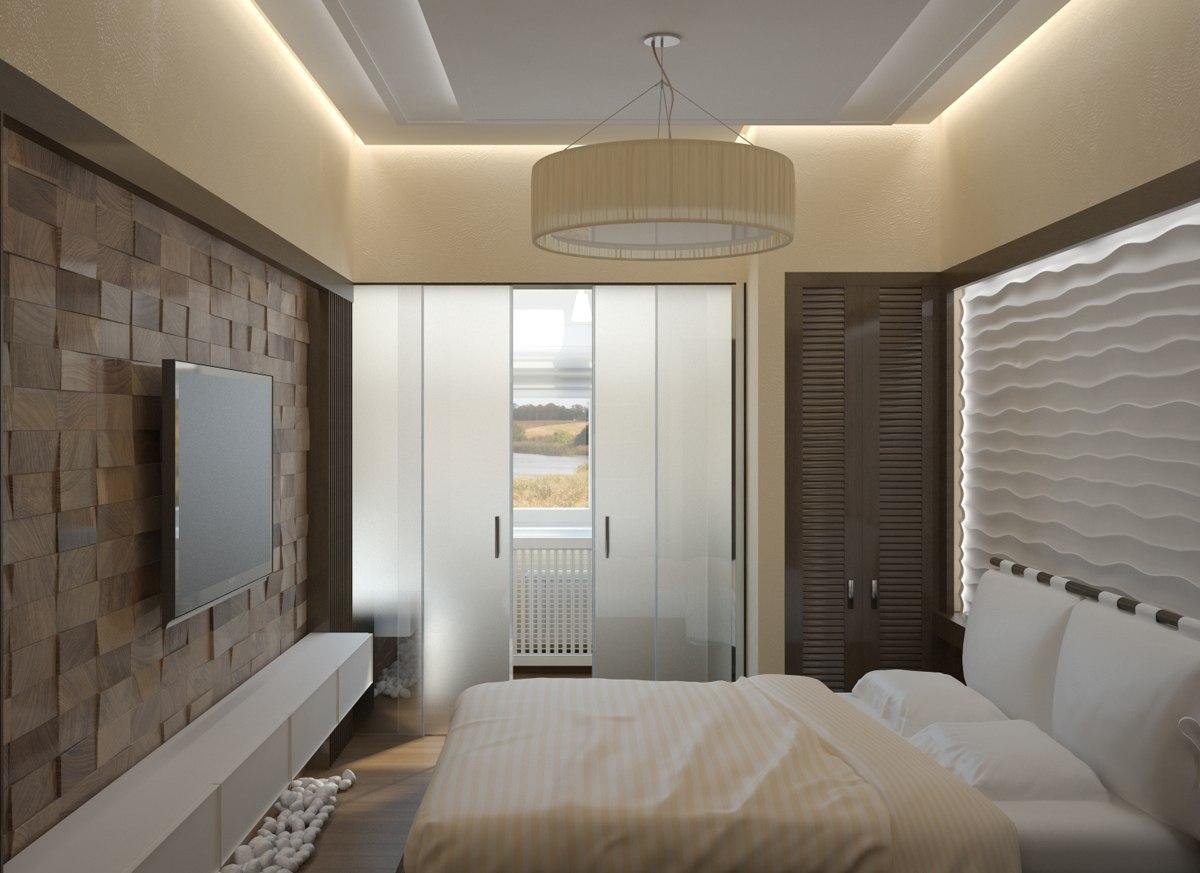 Стеновые панели для спальни фото