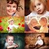 Детский фотограф Алина Гава