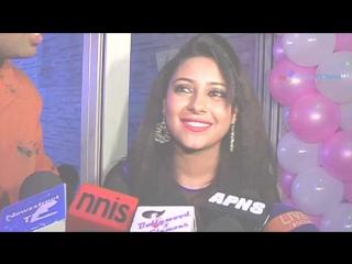Actress Pratyusha Banerjee celebrates her birthday with actor friends