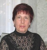 Нагайцева Ирина