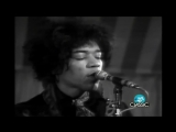 The Jimi Hendrix Experience - Hey Joe (1966/1967)