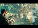 Quantum Break - Gamescom 2015 (HD)