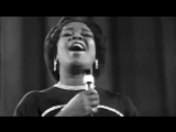 Sarah Vaughan & The Bob James Trio - The Shadow Of Your Smile  1967