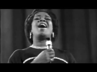 Sarah Vaughan & The Bob James Trio - The Shadow Of Your Smile 1967