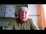 Михаил Григорьевич Полячков рассказывает о своей жизни