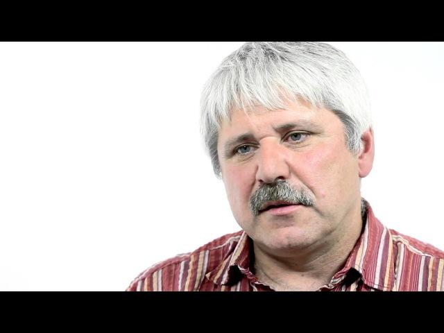 Андрей Кибрик Лингвистические исследования на Аляске