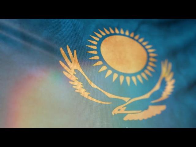 Я - Казахстанец и этим все сказано!