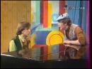 Будильник 1977 - Волк и семеро козлят на новый лад