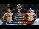 ONE FC 21 Roar of Tigers: MARAT GAFUROV VS ROB LISITA