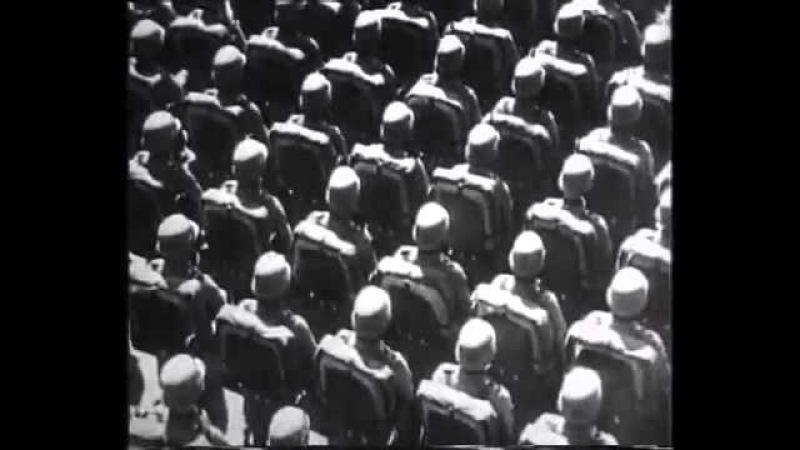 1941 - 1945, Великая Отечественная война, фильм 2-й