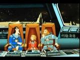 Тайна третьей планеты - Мультфильм