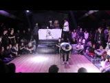HOUSE DANCE UK 2015 - KAPELA judge showcase