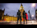 Assassin's Creed Syndicate Meets Parkour in Real Life! in 4K!