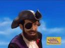 Лентяево/Ведь мы пираты - Lazytown/You're A Pirate