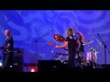 Валерий Гаина в колыбели группы Круиз городе Тамбове Россия 3 11 2012 г
