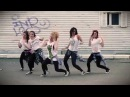 Konshens - Show yourself / CHOREOGRAPHY BY AFRYTA